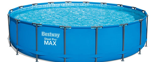 Bestway Swimming Pool Set 549 x 122 cm