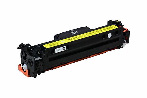 Toner gelb kompatibel mit HP CF382A / 312A