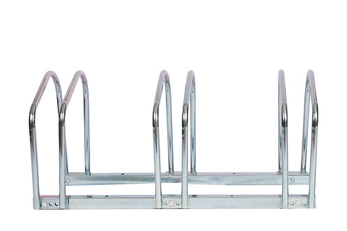 Fahrradständer für 3 Velos