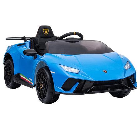 Elektroauto Kinder Lamborghini
