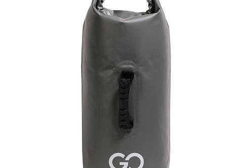 Dry Bag Tasche wasserdicht grau 25L