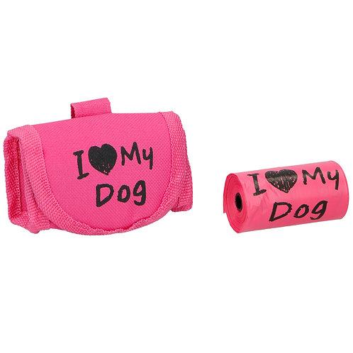 Hundekot-Sammeltüte 15 Stück