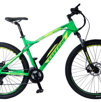 "E-Bike Mountainbike 29"" SIGNAL-X"