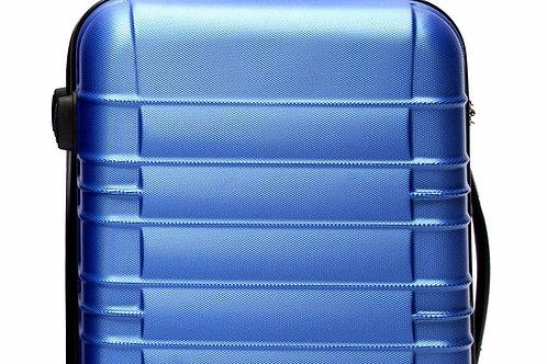 Reisekoffer Handgepäck Grösse M blau