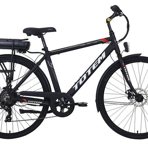 E-Bike City JEREMY schwarz
