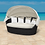 Thumbnail: Gartenmöbel Rattan Lounge Sonneninsel TORINO