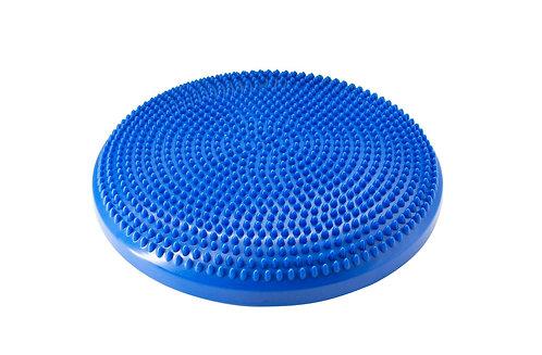 Balance Kissen blau 36 cm