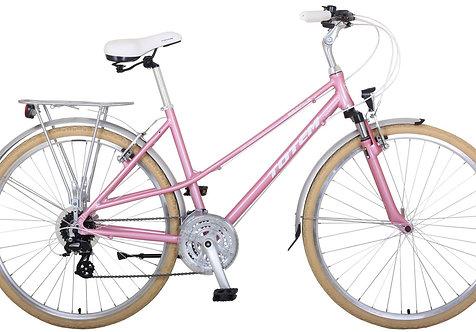 Citybike Damen PINK DIAMANT