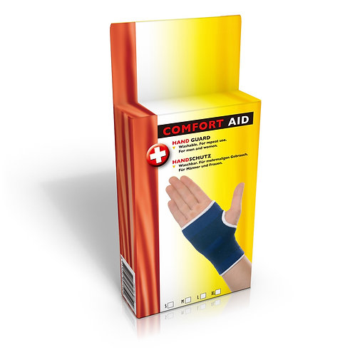 Handschutz waschbar Grösse XL