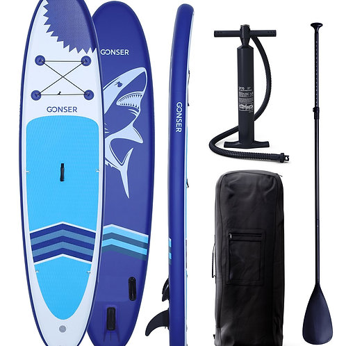 Stand Up Paddle SHARK 320 cm