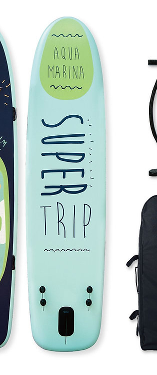 Stand Up Paddle SUPER TRIP 370 cm
