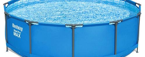 Bestway Swimming Pool Set 366 x 100 cm