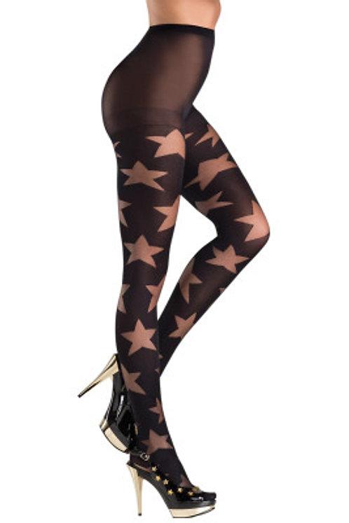 Strumpfhose STAR