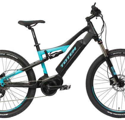 """E-Bike Fully Mountainbike 27.5"""" BEAST-X"""