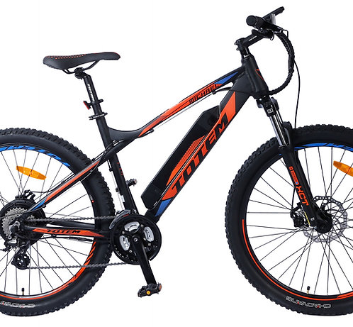 "E-Bike Mountainbike 27.5"" SIGNAL-S"