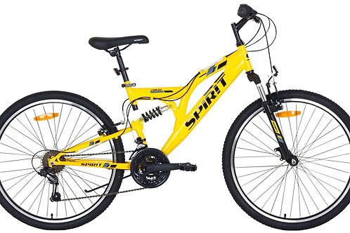 """Fully Mountainbike 26"""" ACTIVE"""