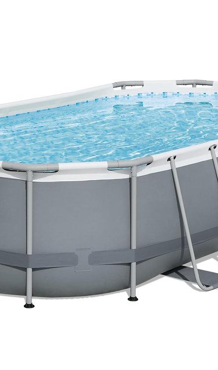 Bestway Pool Set 427 x 250 x 100 cm