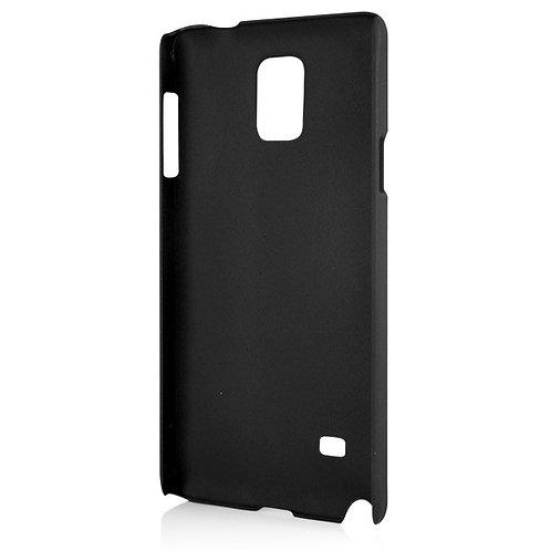 Cover Samsung Galaxy Note 4 schwarz