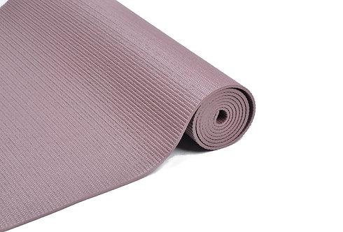 Yogamatte braun 173 x 61 x 0.4 cm