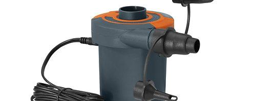 Elektrische Pumpe SIDEWINDER mit Auto-Stecker