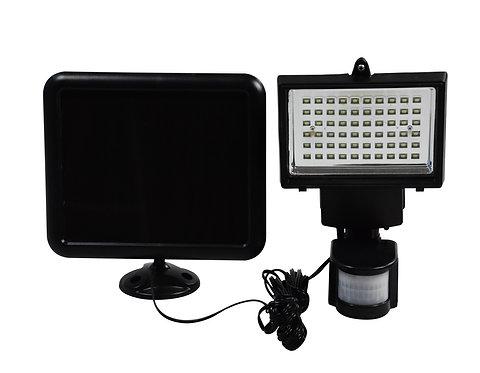 LED Leuchte Solarleuchte Infrarot-Sensor