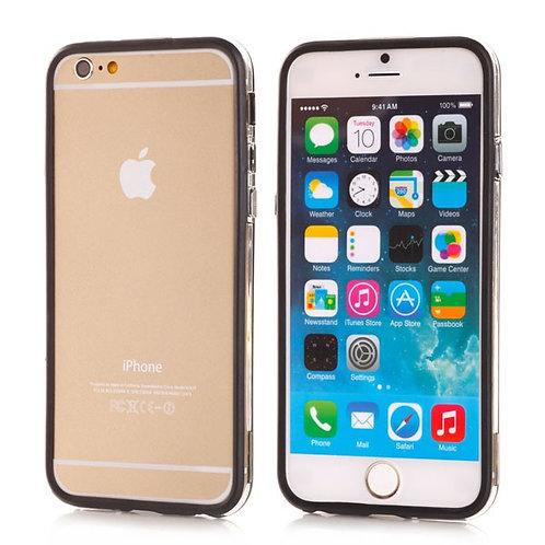 Bumper für iPhone 6 schwarz