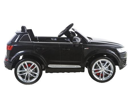 Elektroauto Kinder Audi Q7