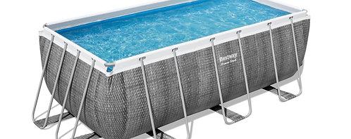Bestway Pool Set 412 x 201 x 122 cm