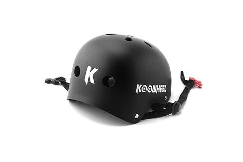 Helm schwarz Grösse S