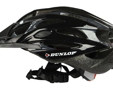 MTB Helm von Dunlop Grösse M schwarz