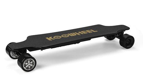 E-Skateboard KOOWHEEL M mit Fernbedienung
