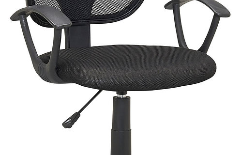 Bürostuhl KAYA schwarz