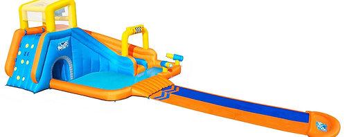 Wasserrutschbahn Splashtona Raceway H2OGO!