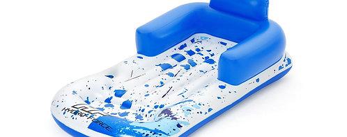 Luftmatratze Cool Blue