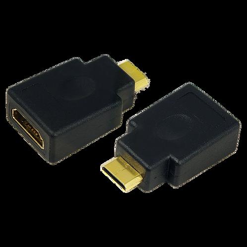 Adapter HDMI auf Mini HDMI