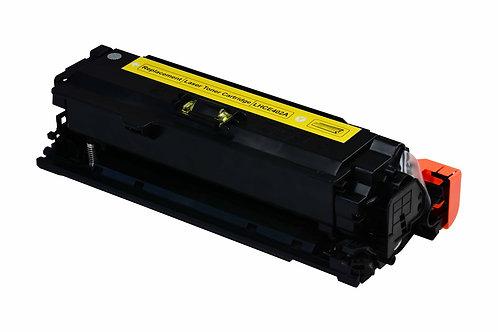 Toner gelb kompatibel mit HP CE402A