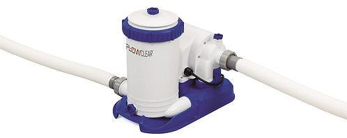 Kartuschenfilterpumpe Flowclear 9'463 L/h