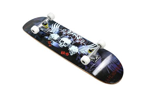 Skateboard DARKNESS