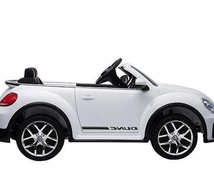 Elektroauto Kinder VW Käfer