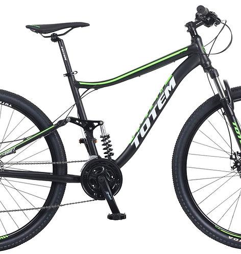 "Fully Mountainbike 29"" HAWK-X"