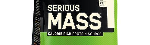 Optimum Nutrition Serious Mass 5443 g Chocolate Mint