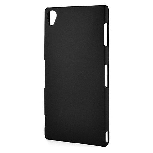 Schutzhülle Sony Xperia Z3 schwarz