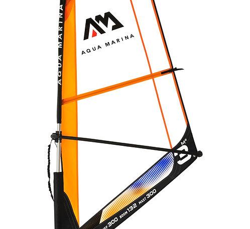Aqua Marina Segel für Stand Up Paddle BLADE 3 m2