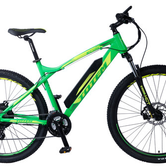 "E-Bike Mountainbike 29"" SIGNAL-X"