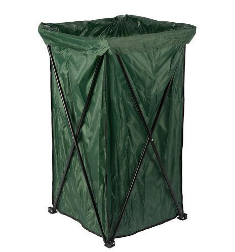 Gartenabfallsack mit Gestell 170 L