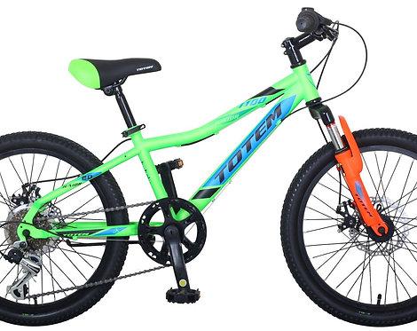 """Mountainbike 20"""" JUNIOR"""