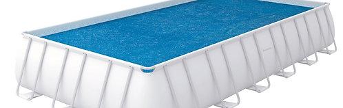 Solar Abdeckung für Pool 732 x 366 x 132 cm