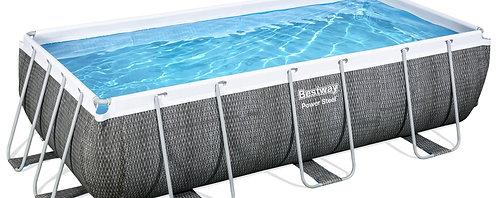 Bestway Pool Set 404 x 201 x 100 cm