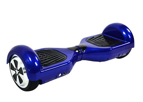 Elektro Hoverboard blau