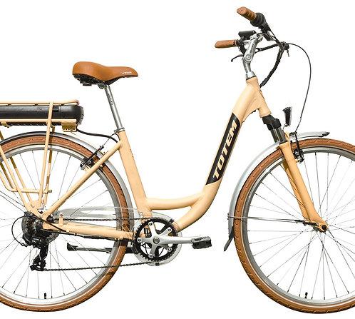 E-Bike City LINDSEY peach